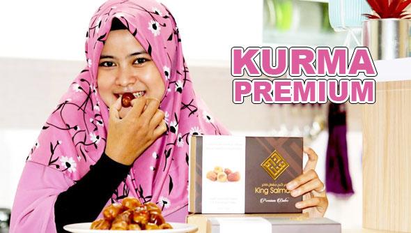 Pusat Kurma Premium